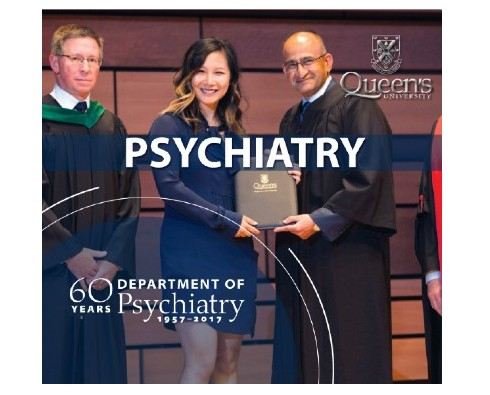 Psychiatry at Queen's University Brochure