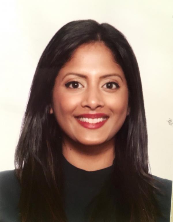 Dr.   Ahila Vithiananthan