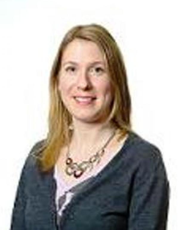 Dr.   Rebecca Douglas