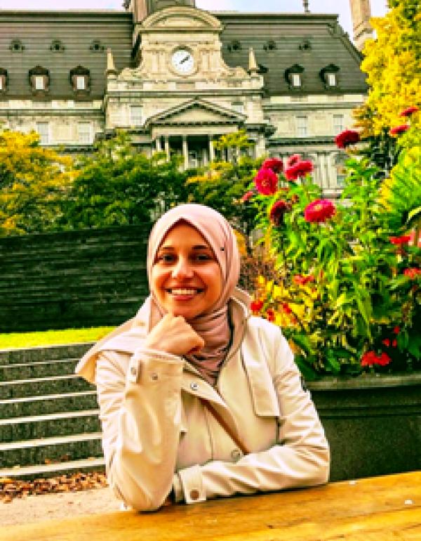 Dr.   Huda Al-Imari