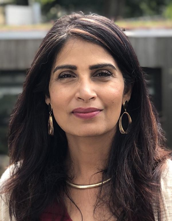 Dr.   Sarosh Khalid-Khan