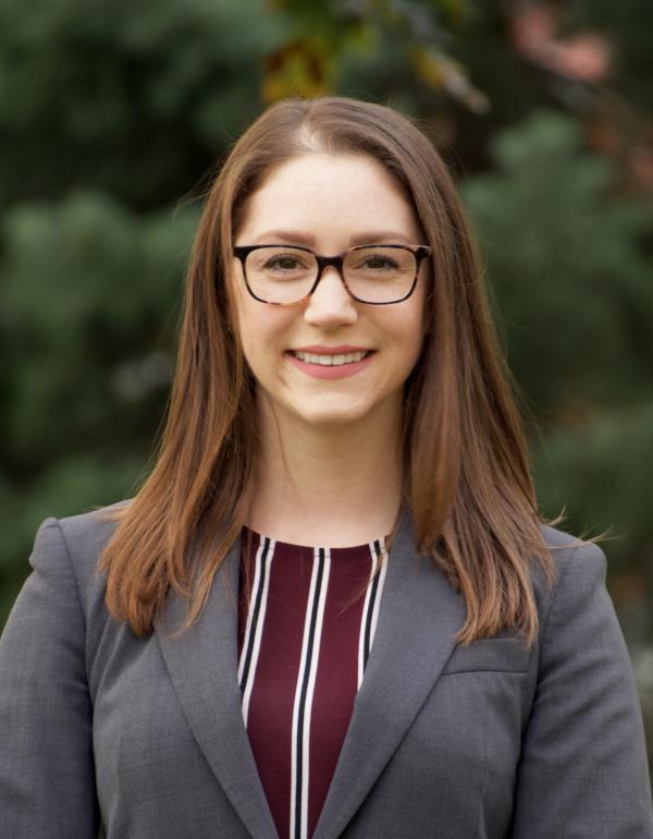 Dr.  Lauren Wierenga
